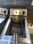 Moffat Fryers for sale york