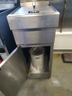 Moffat Electric Fryer For Sale