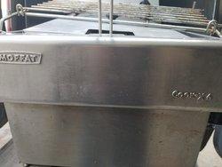 Buy Electric freestanding fryer