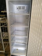 Used Blizzard Upright Commercial Fridge
