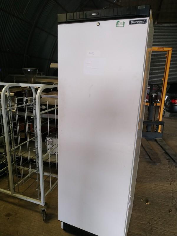 Blizzard Upright Fridge for sale