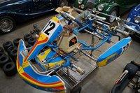 Full Kart Setup For Sale Scotland