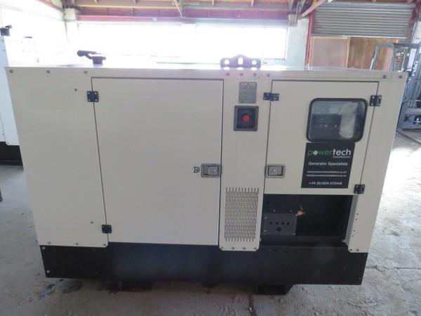 Diesel Generator 50kVA for sale