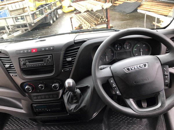 Buy Iveco 70-170