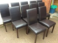 Job Lot Dining Chairs For Sale Shropshire
