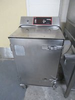 Cookshack sm070 Smoker for sale