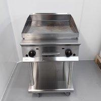 Ex Demo Lincat OG3201/P Flat Griddle Freestanding (10711)
