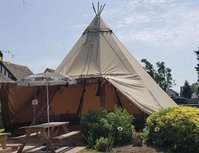 Giant Tipi for sale