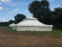 Mugal / Hughal marquee for sale
