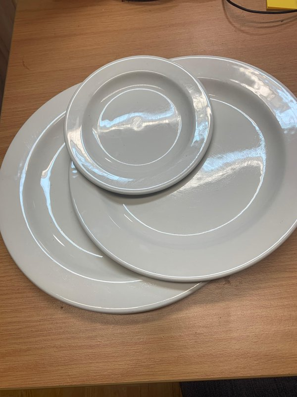 Dudson Dinner Plates for sale