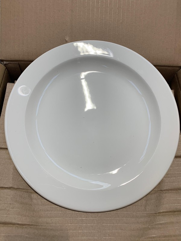 Dudson Clearance Stock Plates