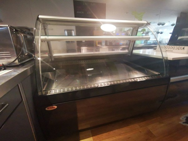 Dry Heated Serve Over Valera Passion Lux