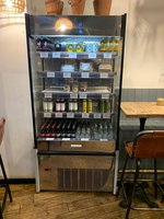 Framec Multi Deck Display Chiller Fridges