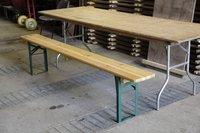 Bierkeller Bench for sale