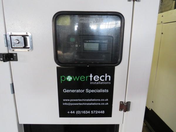 Diesel Generators 100kVA
