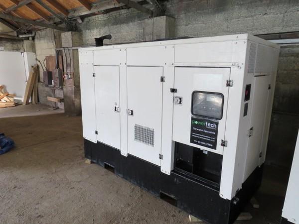 Diesel Generators 100kVA for sale