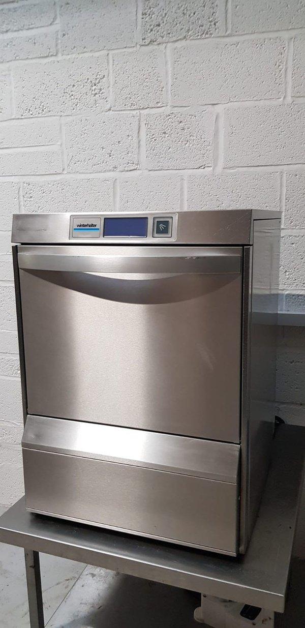Winterhalter UC-L Undercounter Commercial Dishwasher