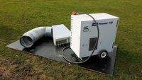 Marquee Heater L.B White Premier 170