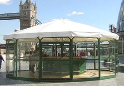 Bar Marquee Hire Business