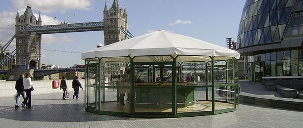 Bar Marquee hire