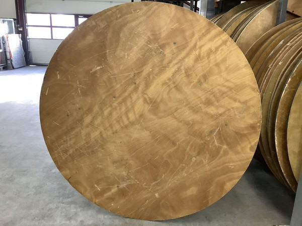 buy 6ft Round Tables