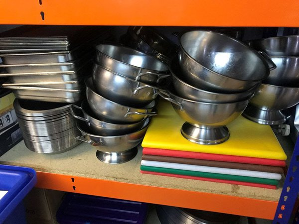 Catering Equipment Job Lot