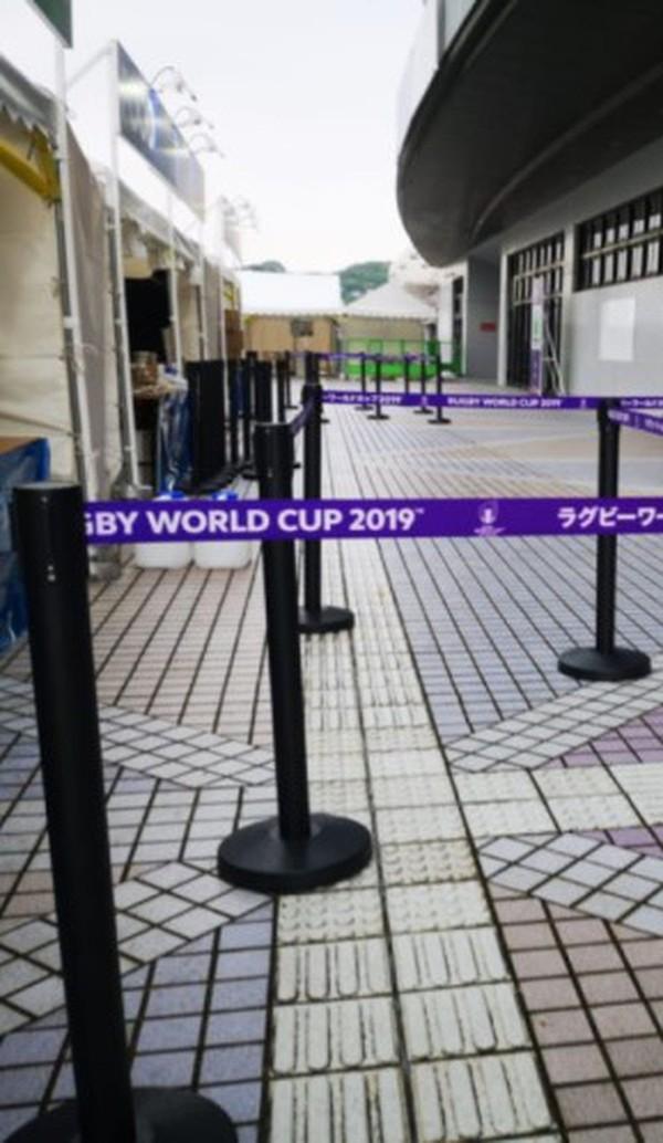 Belt barrier for sale