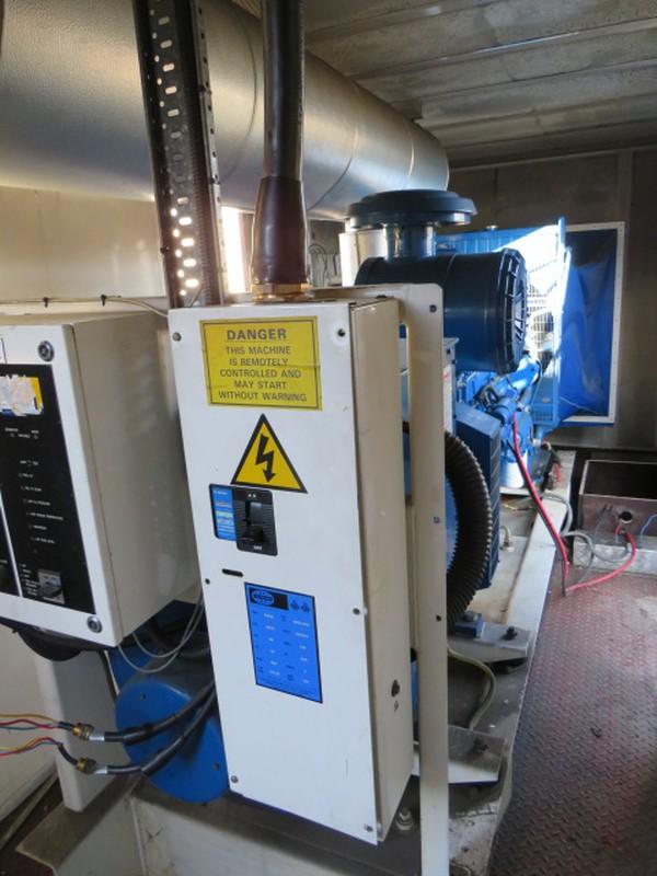 200kva Generators for sale
