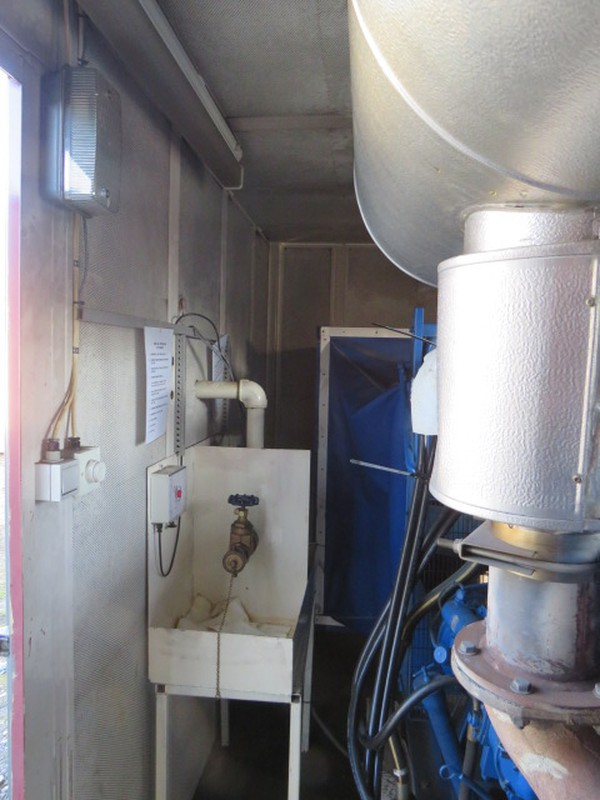 Perkins 200Kva for sale