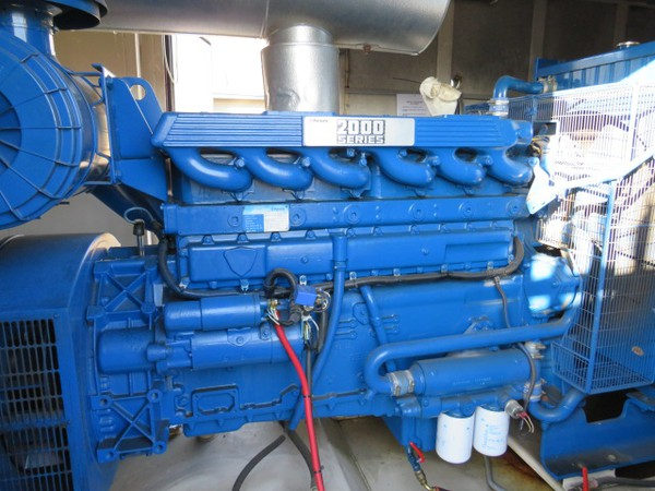200Kva Generators for sale near me