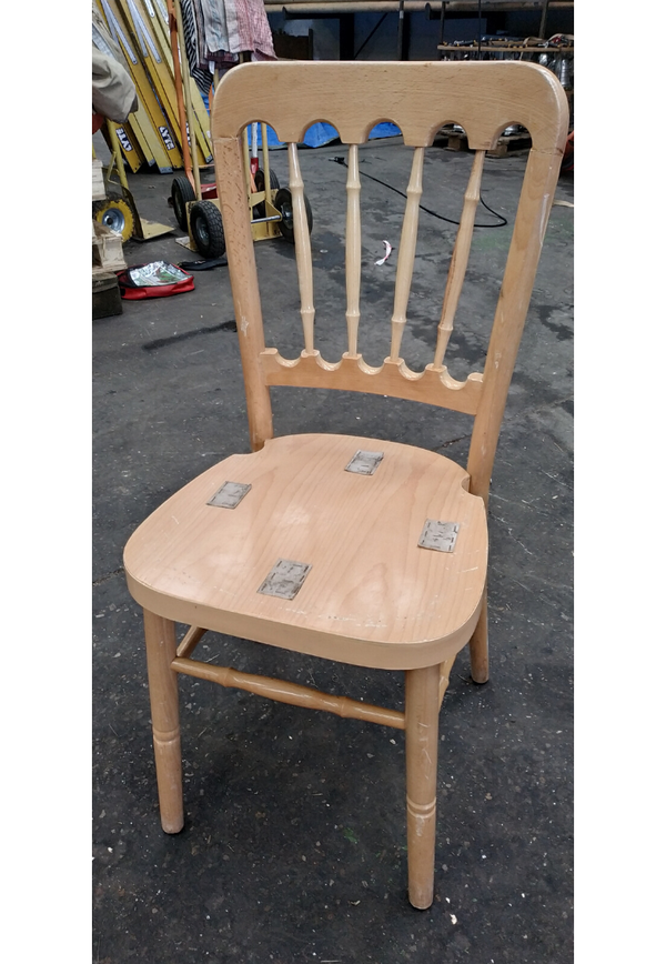 Banqueting Cheltenham Chairs For Sale