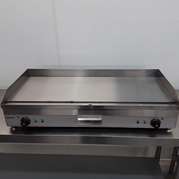 Brand New Infernus INEG-100 Flat Griddle