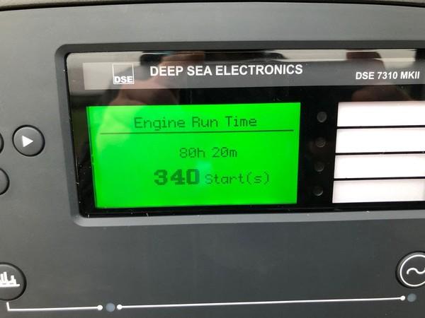 Bruno 3 Phase SUPER Silent Generator