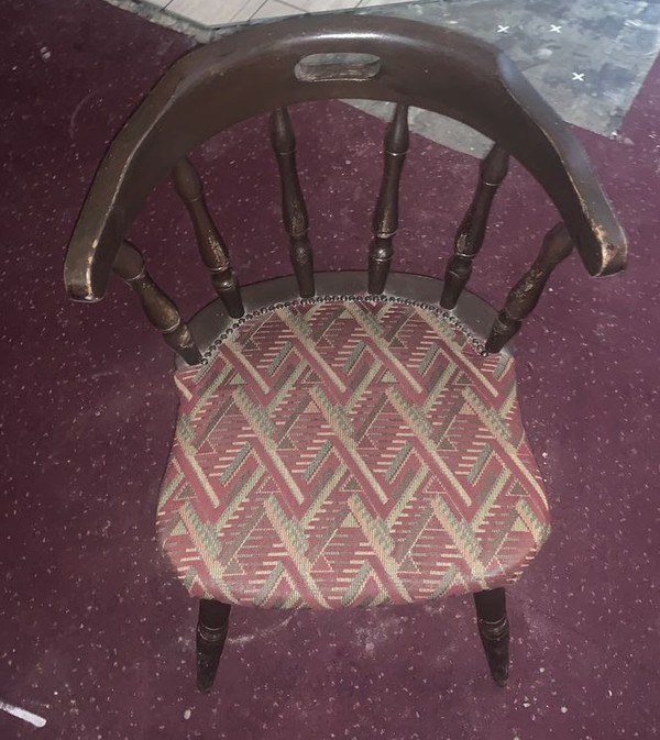 Farmhouse armed chairs for sale