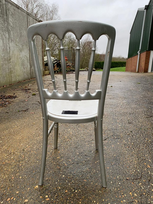 Ex hire banqueting chairs for sale
