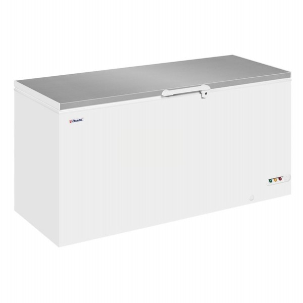 Brand New Elcold EL61SS Chest Freezer