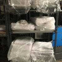 Early New And Unused Tonrose Linen