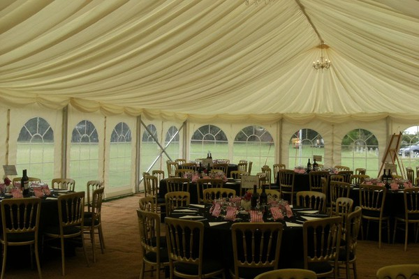 For sale Marquee business