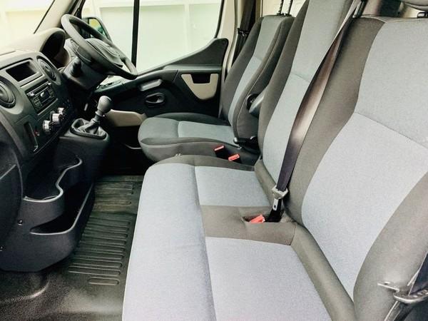 Nissan Exhibition Van