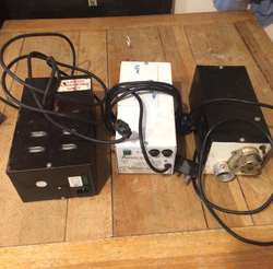 Power boxes for sale