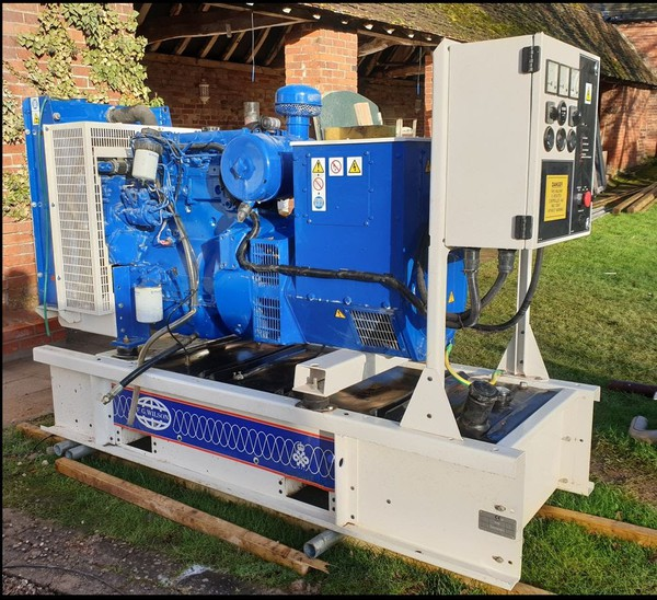 Perkins Diesel Generators for sale