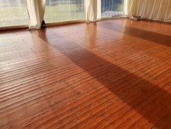 Marquee Flooring - Scotland
