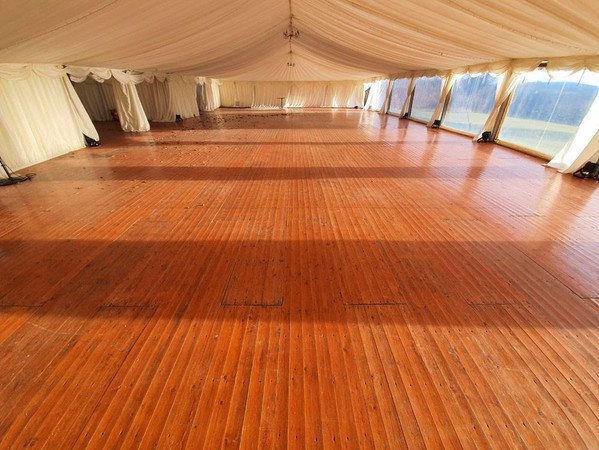 Marquee flooring for sale