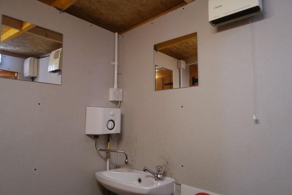 washbasin