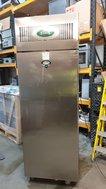 Used Foster Fridge Single Door Upright Fridge