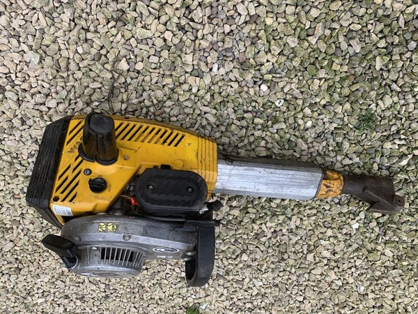 secondhand Wacker Neuson bh23