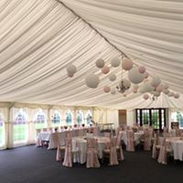 Leicestershire Marquee Business