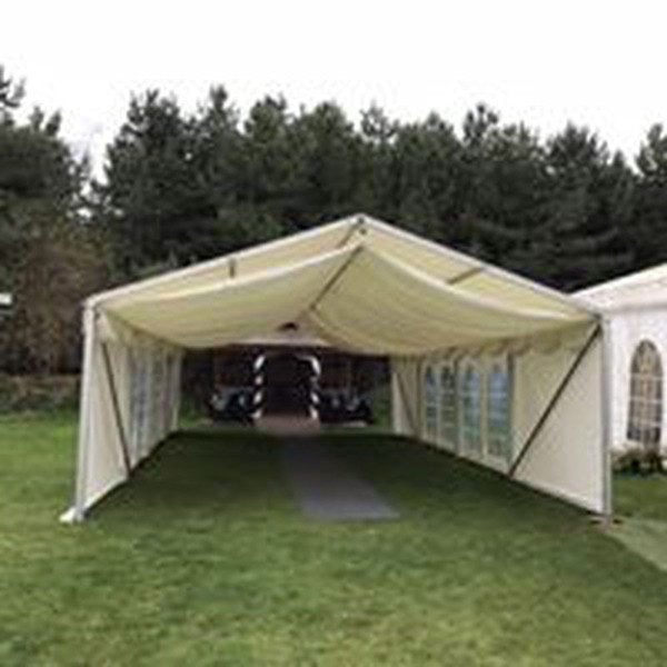 Leicestershire Marquee Business Opportunity