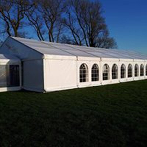 Opportunity to buy Leicestershire Marquee Business