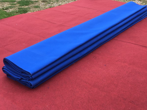 Marquee carpet for sale